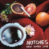 Notches - New Kinda Love (LP)