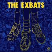Exbats - Kicks, Hits & Fits (LP)
