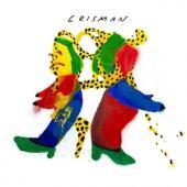 Crisman - Crisman (LP)