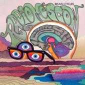 Radio Moscow - Brain Cycles (Multi-Color Vinyl) (LP)
