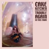 Cakekitchen - Trouble Again In This Town (LP)
