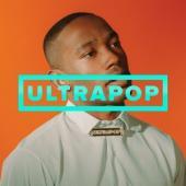 Armed - Ultrapop (Clear Vinyl) (LP)