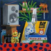 V/A - Puzzles Vol.4 (LP)