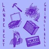 Hekt, Lande - Going To Hell (LP)