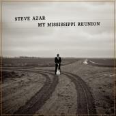 Azar, Steve - My Mississippi Reunion (Cloudy Clear Vinyl) (LP)