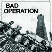 Bad Operation - Bad Operation (LP)