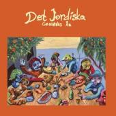 Det Jordiska - Grisarnas Ar (Orange Vinyl) (LP)