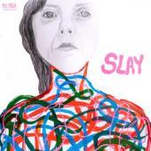 Johansson, Mia Maria - Slay (LP)