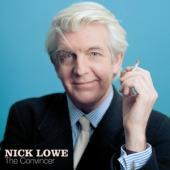 Lowe, Nick.=Trib= - Convincer (Blue Vinyl + Bonus Single) (2LP)
