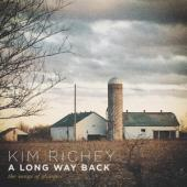 Richey, Kim - A Long Way Back (The Songs Of Glimmer) (LP)