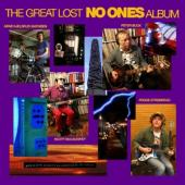 No Ones - Great Lost No Ones Album (Yellow With Purple Splatter Vinyl) (2LP)