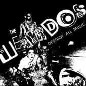 Weirdos - Destroy All Music STARBURST VINYL