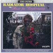 Radiator Hospital - Sings 'Music For Daydreaming' (LP)