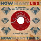 Diamond Street Players - How Many Lies, How Many Times (7INCH)