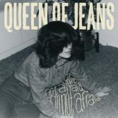 Queens Of Jeans - If You'Re Not Afraid, I'M Not Afraid (LP)