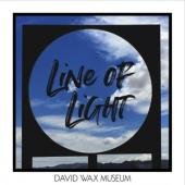 David Wax Museum - Line Of Light (LP)