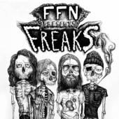 Frontier Folk Nebraska - Freaks (LP)