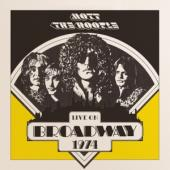 Mott The Hoople - Live On Broadway 1974 (2LP)