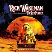 Wakeman, Rick - Red Planet