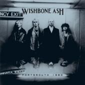 Wishbone Ash - Portsmouth 1980 (2CD)