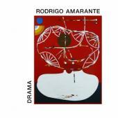 Amarante, Rodrigo - Drama (Clear Olive Vinyl) (LP)