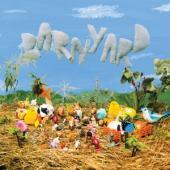 Good Morning - Barnyard (Seafoam Colourred Vinyl) (LP)
