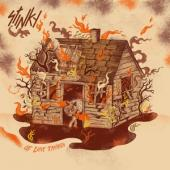 Stinky - Of Lost Things (LP)