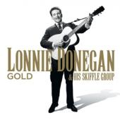 Donegan, Lonnie - Gold (3CD)