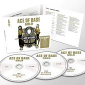 Ace Of Base - Gold (3CD)