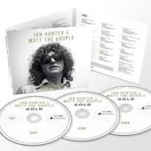 Mott The Hoople - Gold (3CD)