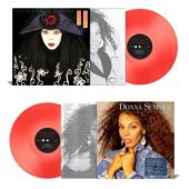 Summer, Donna - Another Place And Time (.. Place And Time / Translucent Red Vinyl) (LP)