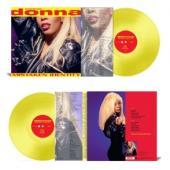 Summer, Donna - Mistaken Identity (.. Identity / Translucent Yellow Vinyl) (LP)