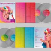 Summer, Donna - I'M A Rainbow (Recovered & Recoloured) (2LP)