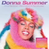 Summer, Donna - I'M A Rainbow (Blue Vinyl) (LP)