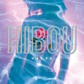 Hibou - Halve (Pink Vinyl) (LP)