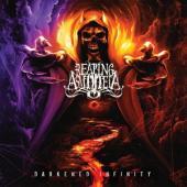 Reaping Asmodeia - Darkened Infinity (LP)