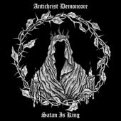 Acxdc - Satan Is King (LP)