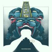 Four Stroke Baron - Classics (Yellow Vinyl) (LP)