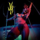 Junglepussy - Jp4 (LP)
