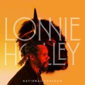 Holley, Lonnie - National Freedom (LP)