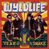 Wyldlife - Year Of The Snake (LP)