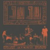 Juju - Live At The East 1973 (LP)