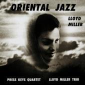 Miller, Lloyd - Oriental Jazz (LP)
