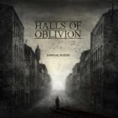 Halls Of Oblivian - Endtime Poetry