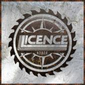Licence - Never 2 Old 2 Rock (LP)