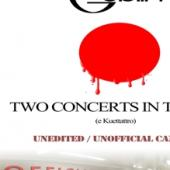 New Goblin - Two Concerts In Tokyo (DVD)