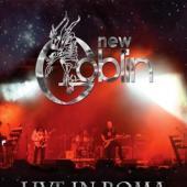 New Goblin - Live In Roma (2CD)