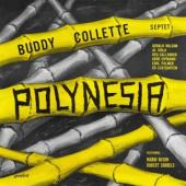 Collette, Buddy |Septet - Polynesia (LP)