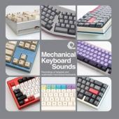 Types, Taeha - Mechanical Keyboard Sounds: Recordings Of Bespoke... (LP)