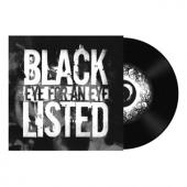 Blacklisted - Eye For An Eye (7INCH)